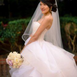San Francisco, CA Wedding Amy