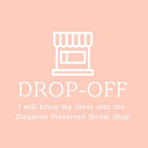How to start your wedding dress preservation, cleaning and repair