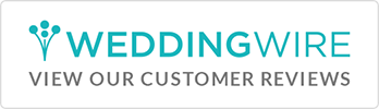 Our Reviews on Wedding Wire