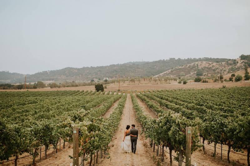 August Wedding J +J