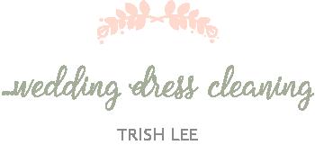 Wedding Dress Bird Mess Cleaning