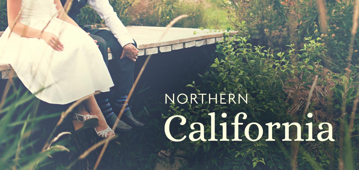 Northern California Bridal Dress Cleaning