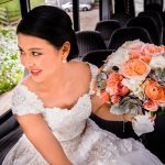Oliver Tolentino Wedding Dress Cleaning and Preservation