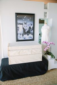 wedding dress preservation, wedding dress cleaning