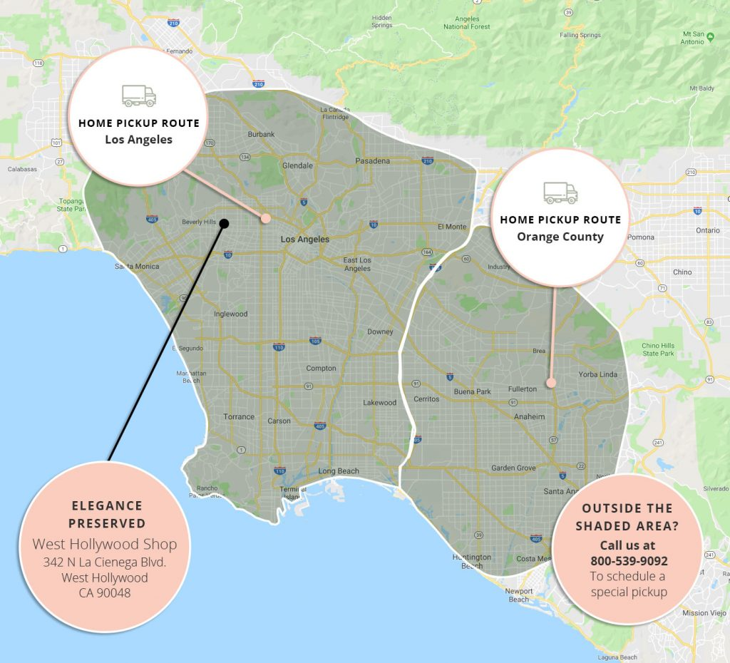 SoCal Routes